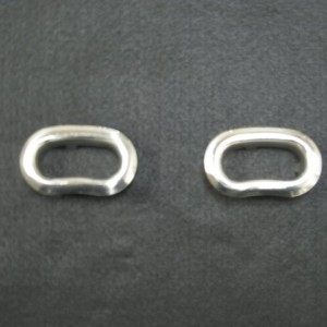 Door handle Bezels