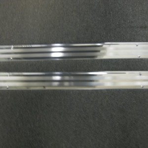 Door Sill Plates 63-64 (Pair)