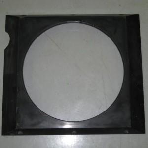 Fiberglass Fan Shroud