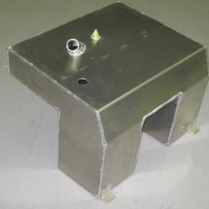 Gas Tank (aluminum)