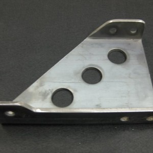 Rear End Bracket (Dana 36 or 44)
