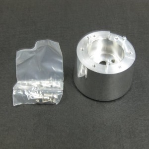 Steering Wheel Adapter